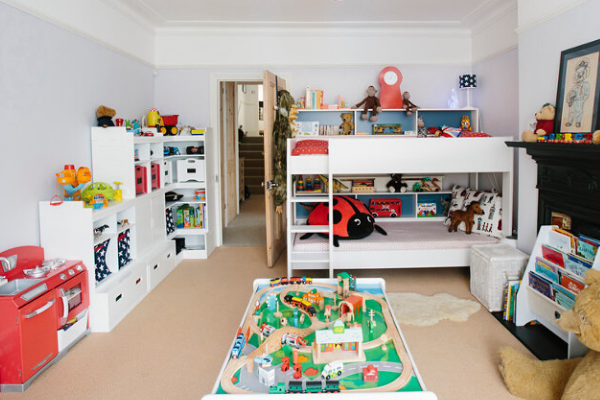 Vaastu For Children Room