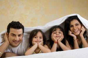 Happy Family | Vastu for Home | Vaastu Mangaal