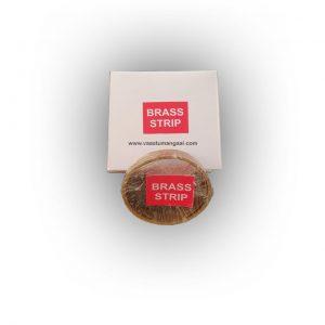 brass strip for vastu